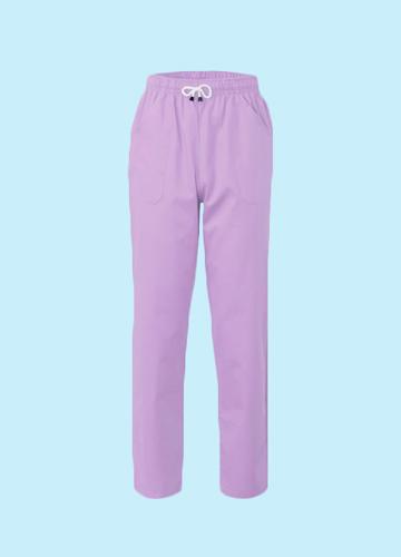 Pantaloni colorati medicali